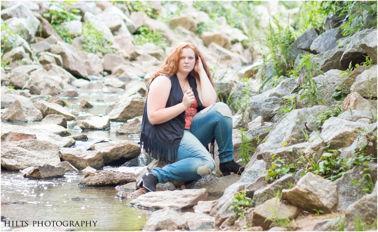 Hilts Photography Raleigh Senior Session -18